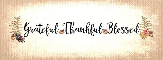 Freebie Grateful Facebook Cover With Images Facebook Cover