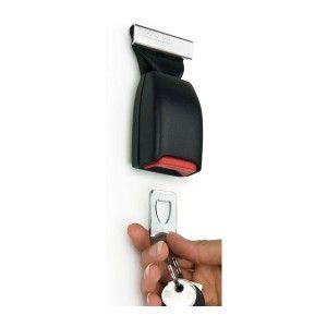 Boucle de ceinture Support de clés