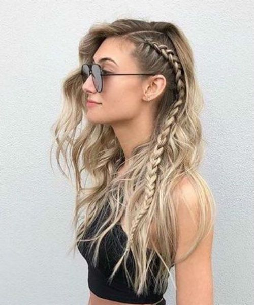 Pin On Trendy Hairstyles For Long Hair