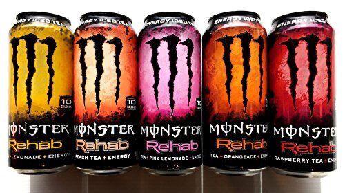 Pin Kangaroomz In 2020 Monster Energy Drink Energy Drinks Monster