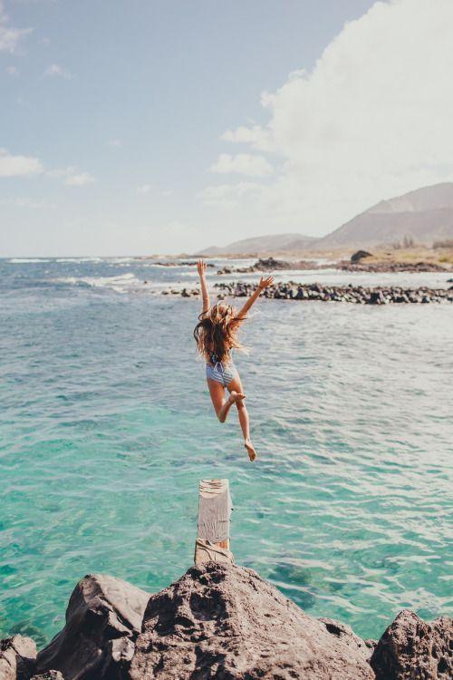 Summer | Holiday | Sea | Paradise | More on Fashionchick.nl