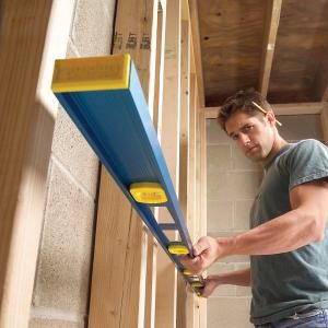 How To Straighten Bowed Stud Walls Water Drywall And