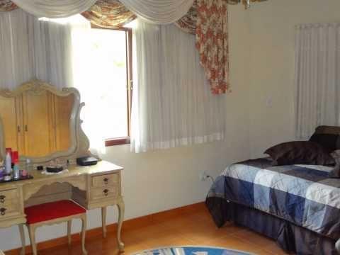 Chácara a venda situada entre grandes pólos turísticos do sul de Minas G...