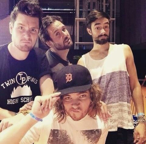 bastille groupe things we lost in the fire