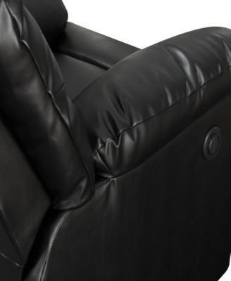 Picket House Furnishings Decklan Power Motion Recliner