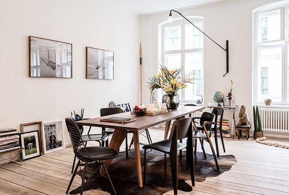 Un appartement de style à Berlin   Blueberry Home