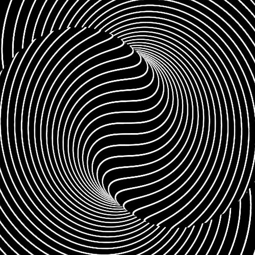 This is what curvy look like   #Optical #Illusions #ShermanFinancialGroup