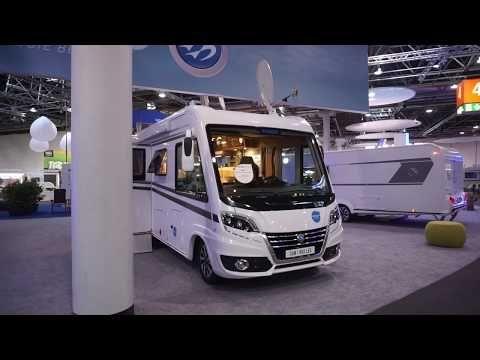Knaus Sun I900 Leg Luxury European Rv Youtube Luxury European