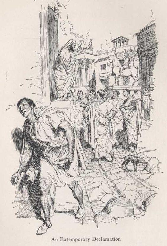 A Companion to Petronius