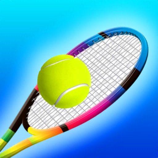 لعبة صدام التنس Tennis Clash Play Tennis Tennis Sports
