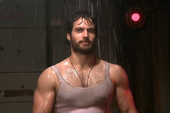 Henry Cavill Out as Superman in Warner Bros DC Universe