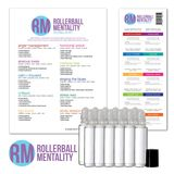 Rollerball Mentality