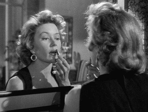 Gloria Grahame in The Big Heat (1953).