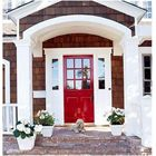 curb appeal-new ideas for the front to check out