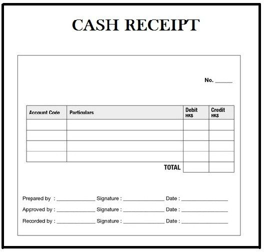 Cash Receipt Template Word Doc Best Of Customizable Cash Receipt Template In Word Excel And Pdf Receipt Template Word Template Free Receipt Template