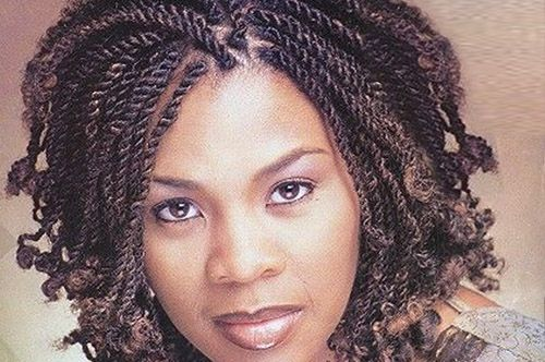 Virgin Hair Styles Braids: Kinky Twists, Virginia Beach And Virginia On Pinterest