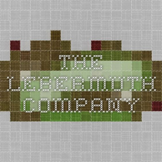 The Lebermuth Company (recommended for EO's)