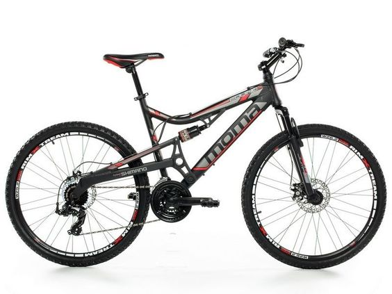 EBAY FRANCE   VTT 26  Mountainbike ALUMINIUM SHIMANO PROFESSIONNEL, 2xDISQUE, FULL SUSPENSION #franceacheteurs #sel #offres #affaires #ebay