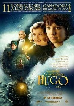 La invencion de Hugo online latino 2011 VK