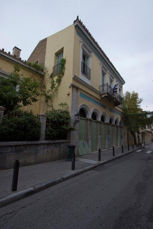 74ο Δημοτικό Σχολείο Αθηνών, Αδριανού 106-108, Πλάκα, Αθήνα ...
