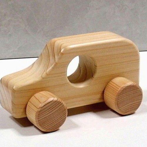 木のおもちゃ はたらく車 ミキサー車 木のおもちゃ おもちゃ バス おもちゃ