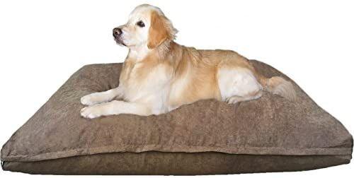 Amazon Com Dogbed4less Jumbo Orthopedic Extreme Comfort Memory Foam Dog Beds For Extra Large Dog Water Memory Foam Pet Bed Jumbo Dog Bed Extra Large Dog Bed