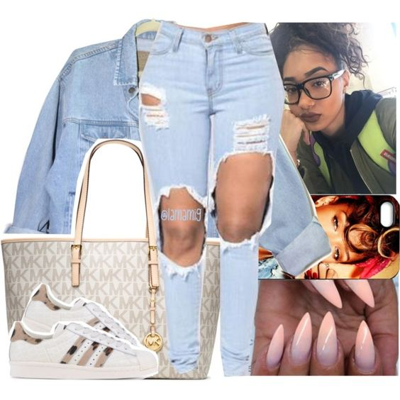 A fashion look from September 2016 featuring adidas Originals sneakers. Browse and shop related looks.