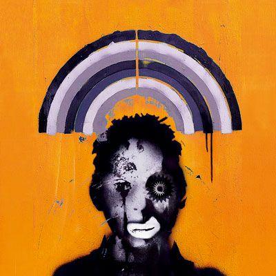 Massive Attack/Heligoland/by Tom Hingston/Cover Art Robert Del Naja