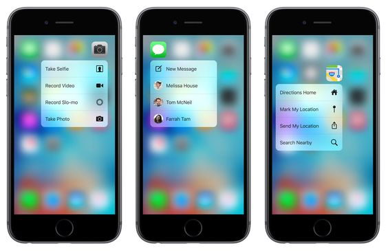 How To Use The Iphone  Plus