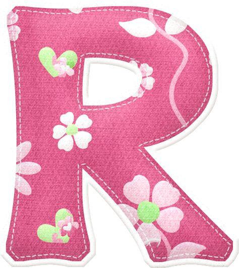 Sgblogosfera mar a jos arg eso abecedarios alfabeto - Letras decorativas para habitaciones infantiles ...