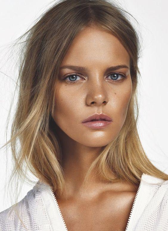 Makeup Strobing para noivas e madrinhas | Revista iCasei