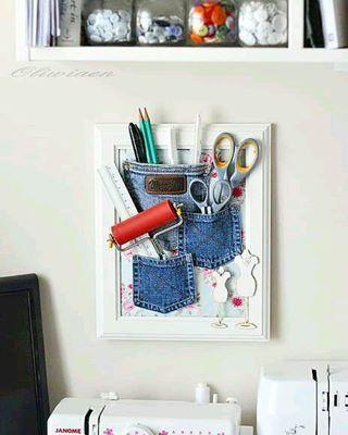 Diy para organização!!! Bom dia✌ #decoração #customização #personalização #top #façavocêmesma #felicidade  #natal #artesanato #love #amor #instagram #vintage #dicas #pensepositivo #amomuito #retro #moda #art #inspiration #inspiracao #fofo #alegre #felicidade #decoration #deusnocomando #brasil #bomdia