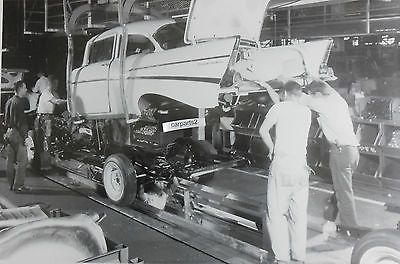 69 nova assembly line photos - Google Search: