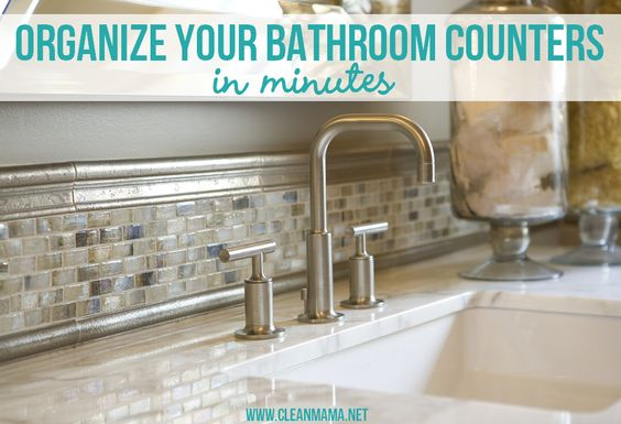 Organize Your Bathroom Brilliant Review
