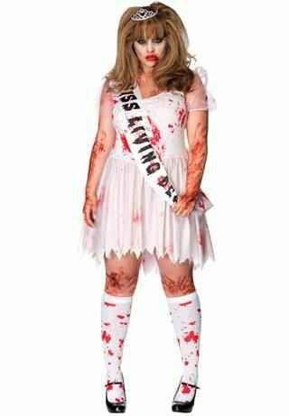 Dead Prom Queen