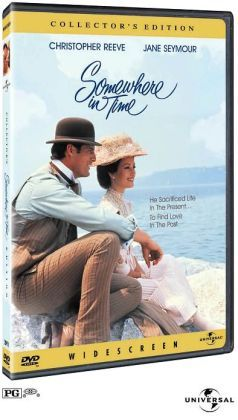 souvenirs from movie somewhere in time | Somewhere in Time