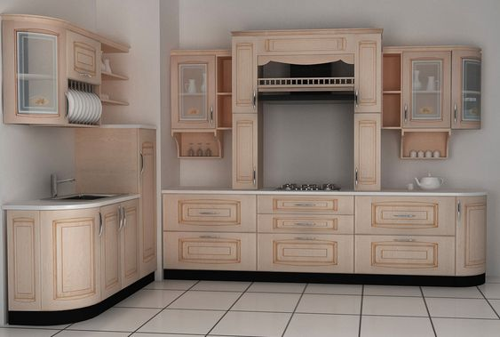 L shaped modular kitchen designer in kanpur call kanpur kitchens for your l shaped kitchen Modular kitchen designs and price in kanpur