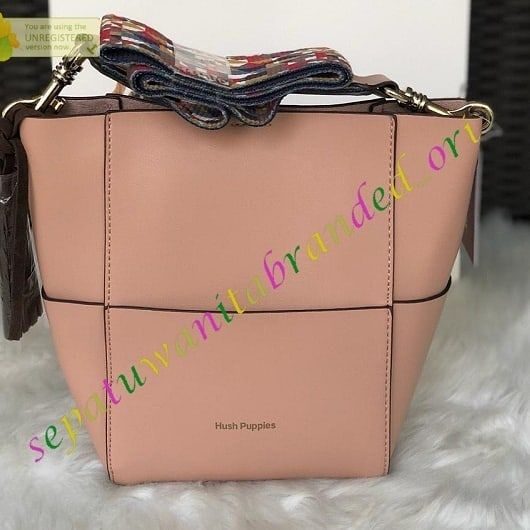 Tas Wanita Hush Puppies New Harga 900 Rb Sale To 575rb Seri Sasa