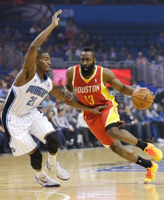 Houston Rockets On Xfinity: Houston Rockets Basketball
