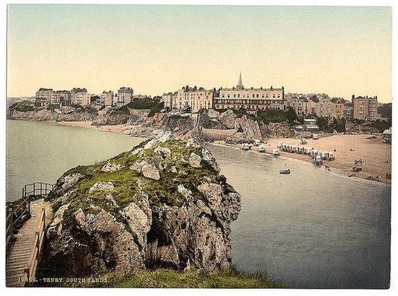 una postal de la inglaterra victoriana