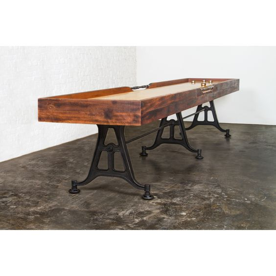Shop Wayfair for Shuffleboard to match every style and budget. Enjoy Free Shipping on most stuff, even big stuff.