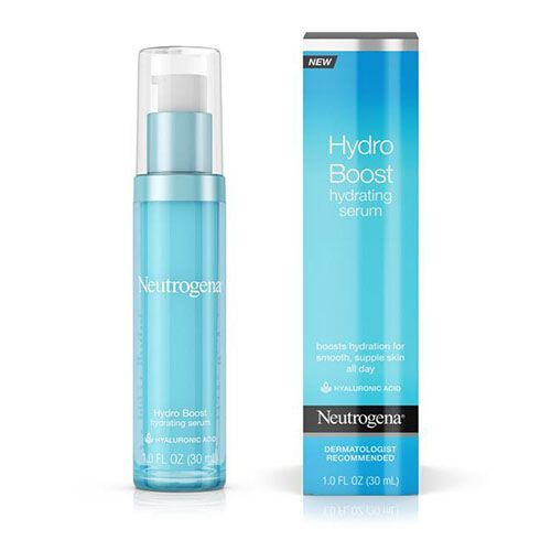 Under $20: Neutrogena Hydro Boost Hydrating Serum