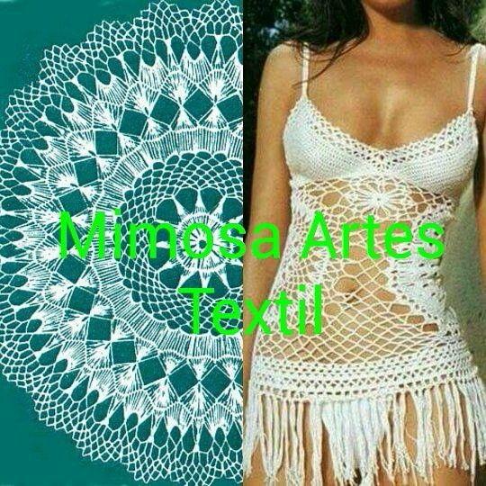 Mimosa Artes Textil.