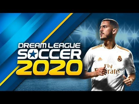 Dream League Soccer 2020 Dls 20 Android Offline Online 350 Mb Hd Graphics In 2020 Download Games Game Download Free Mobile Game