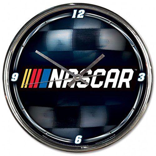 Napa Auto Parts Wall Clock