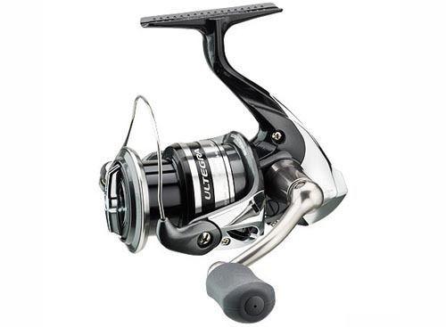 Shimano Fishing Ultegra 2500 Spinning Reel / Free Fast Shipping #Shimano