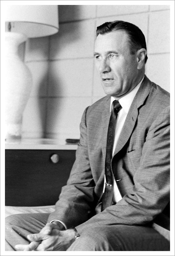 Oral Roberts Evangelist 50