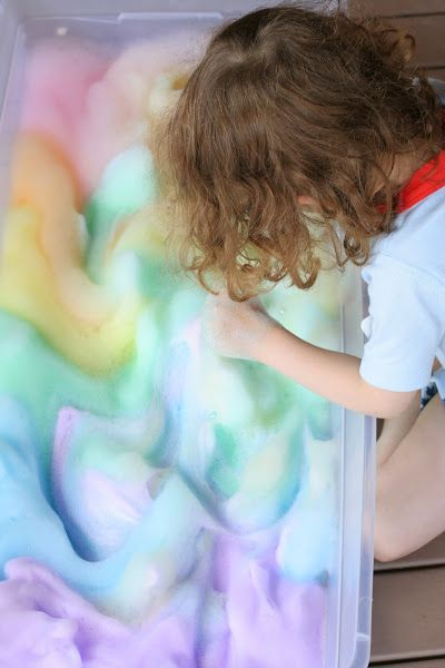 how to make soap bubbles at home