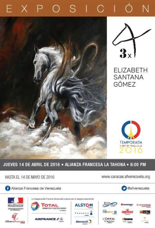 Elizabeth Santana Gómez-3x4