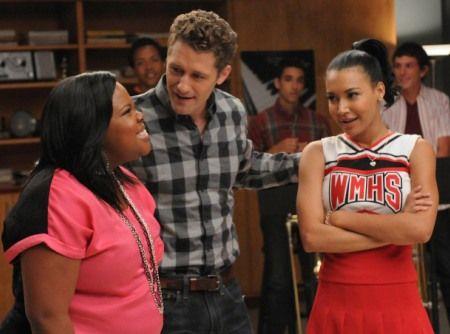 Glee: Divine Duets!